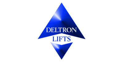 Deltron Company Logo